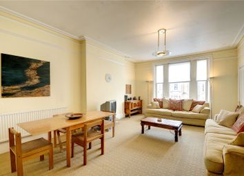 Thumbnail 3 bed flat for sale in Belsize Crescent, Belsize Park, London