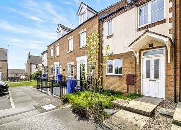Thumbnail 2 bedroom terraced house to rent in Gleadless Rise, Sheffield
