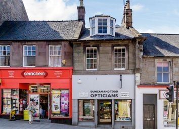 Thumbnail 3 bed town house for sale in East High Street, Forfar, Angus