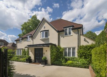 Thumbnail 6 bed property for sale in West Heath Avenue, Golders Hill Park