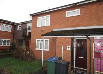 Thumbnail 1 bedroom flat to rent in Old Canal Walk, Tipton