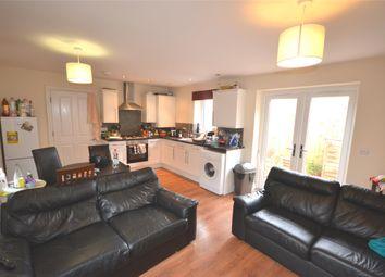 Thumbnail 4 bedroom semi-detached house to rent in Longmead Avenue, Horfield, Bristol