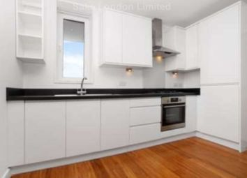 Thumbnail 1 bed flat to rent in Gladstone Road, Kingston