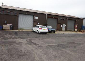 Thumbnail Business park for sale in Kiln Lane, Buxton