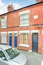 Thumbnail 2 bed terraced house for sale in Marshall Street, Leicester
