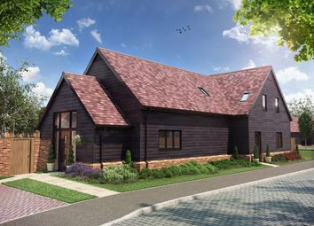 Thumbnail 5 bedroom detached house for sale in Beltaine Manor, Northill Meadows, Ickwell Road, Northill