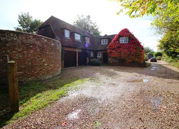 Thumbnail 4 bed detached house for sale in Symonds Lane, Yalding