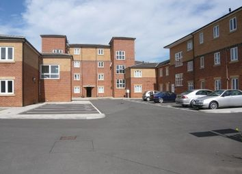 Thumbnail 2 bed flat to rent in Moor Park House, North Shields