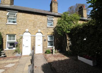 2 bed terraced house for sale in West Hill, Dartford DA1