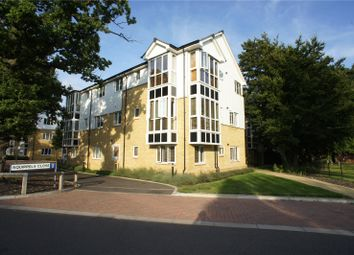 Thumbnail 2 bed flat for sale in Hazelnut House, Squirrels Close, Swanley