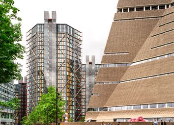 Thumbnail 2 bed flat for sale in Neo Bankside, Holland Street, London