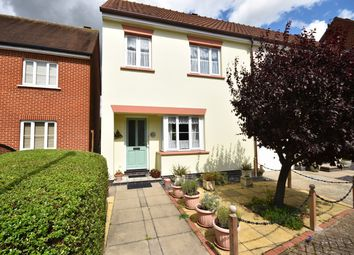 Thumbnail 3 bed end terrace house for sale in Gate Street Mews, Maldon