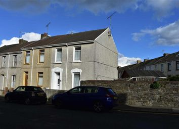 Thumbnail 3 bed end terrace house for sale in Albert Street, Llanelli