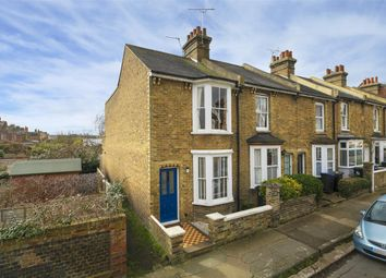 Beverley Road, Canterbury CT2. 3 bed end terrace house for sale