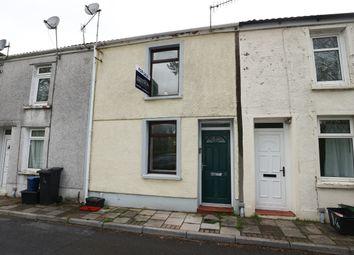 Thumbnail 2 bedroom terraced house for sale in Abermorlais Terrace, Merthyr Tydfil