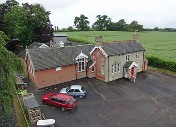 Thumbnail 5 bed detached house for sale in Low Road, Great Glemham, Saxmundham