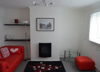 Thumbnail 2 bed flat to rent in Warwick Place, West Cross, Swansea