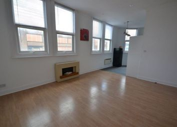 Thumbnail 2 bed flat to rent in Orchard Street, Leicester