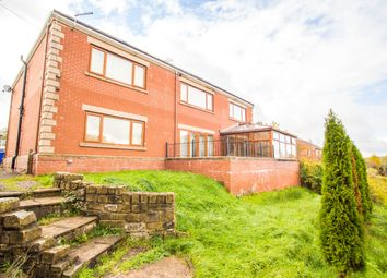 Thumbnail 7 bed detached house for sale in Mottram Road, Stalybridge