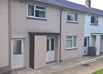 Thumbnail 3 bed terraced house for sale in Ffynnonbedr, Lampeter