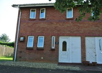Thumbnail 3 bedroom end terrace house for sale in Gatenby, Werrington, Peterborough