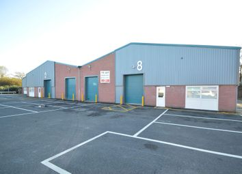 Thumbnail Warehouse to let in Units 8 And 9, 20 Airfield Way, Christchurch