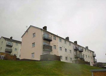Thumbnail 2 bed flat for sale in 12, Gwel Rheidol, Penparcau, Aberystwyth, Ceredigion