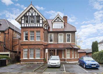 Thumbnail 1 bed flat for sale in Riverdale Gardens, East Twickenham
