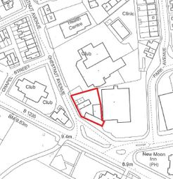 Thumbnail Land for sale in High Street, Carcroft, Doncaster, South Yorkshire