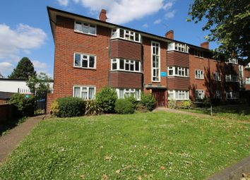 Thumbnail 2 bed flat for sale in Brackley Road, Beckenham