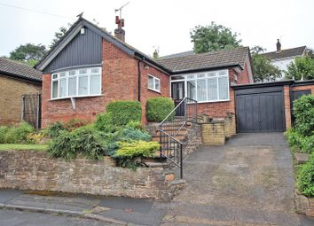 Thumbnail 3 bed detached bungalow for sale in Acorn Drive, Gedling, Nottingham
