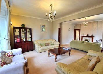 Thumbnail 4 bed detached house for sale in Stallington Road, Blythe Bridge