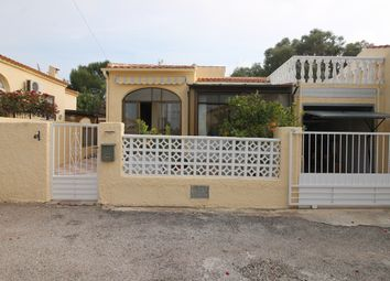 Thumbnail 2 bed villa for sale in Pq Guadalquivir 10, Urb. La Marina, La Marina, Alicante, Valencia, Spain