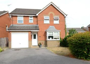 Thumbnail 4 bed detached house for sale in The Topiary, Farnborough, Hampshire