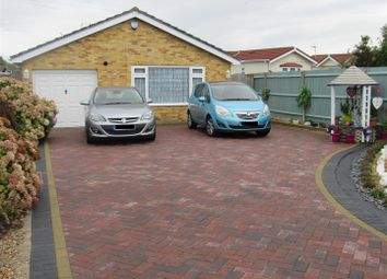 Thumbnail 2 bed detached bungalow for sale in Reculver Road, Herne Bay