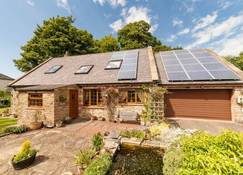 Thumbnail 5 bed detached house for sale in Rosewood, Thorngrafton, Hexham, Northumberland