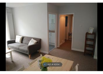 Thumbnail 1 bed flat to rent in Anerley Park Road, London