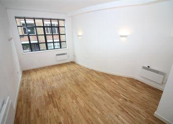 Thumbnail Studio for sale in Cleeve Workshops, Boundary Street, London