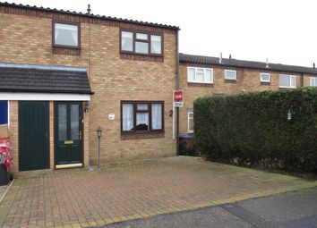Thumbnail 2 bedroom end terrace house for sale in Drovers Walk, Kingsthorpe, Northampton
