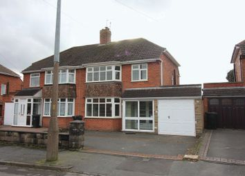 Thumbnail 3 bed semi-detached house for sale in Woodfield Avenue, Pensnett, Brierley Hill