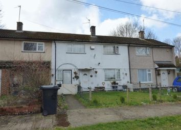 Thumbnail 3 bed terraced house to rent in Avebury Road, Swindon