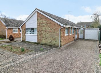 Thumbnail 3 bed detached bungalow for sale in Blackhall Road, Cambridge
