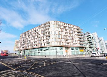 Thumbnail 2 bedroom flat for sale in Coppermill Heights, Mill Mead Road, London