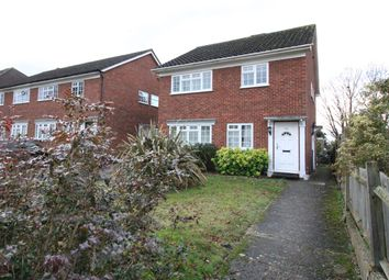 Thumbnail 2 bed maisonette to rent in Magpie Hall Lane, Bromley