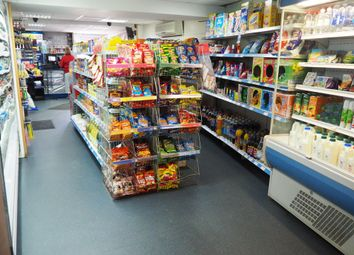 Thumbnail Retail premises for sale in Off License & Convenience S35, Grenoside, South Yorkshire