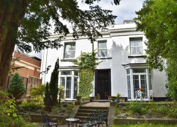 Thumbnail 5 bed end terrace house for sale in Belgrave Gardens, Walter Road, Uplands