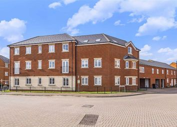 Thumbnail 2 bed flat for sale in Palmer Road, Devizes, Wiltshire