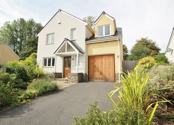 Thumbnail 4 bed detached house for sale in Coed Y Brenin, Llantilio Pertholey, Abergavenny