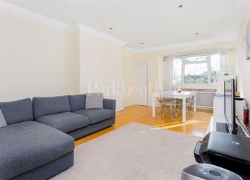 2 bed property to rent in Greencroft Gardens, South Hampstead, London NW6