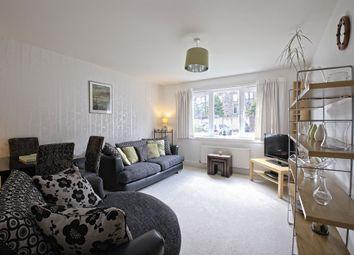 Thumbnail 2 bed flat for sale in Hermand Street, Edinburgh